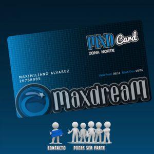 mxdcard